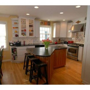 kitchen remodeling-home improvement ideas
