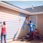 home information-exterior painting-home improvement ideas