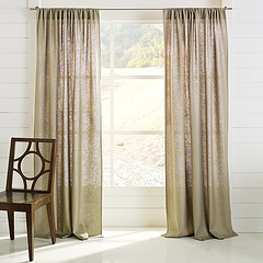 Using Sheer Curtains to Enhance Your Home Decor