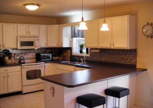 home information-kitchen cabinets-home improvement ideas