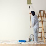 home information-interior painting-home improement ideas