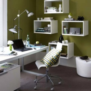 home office-home improvement ideas