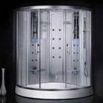 Putting in a new shower unit in your home home information - Types of showers for your home ...