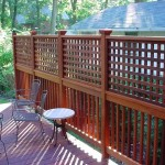 home information-deck-home improvement ideas