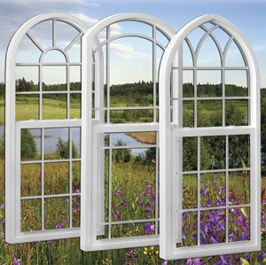 home information-vinyl windows-home improvement ideas