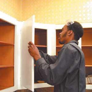 refacing kitchen cabinets - home information guru