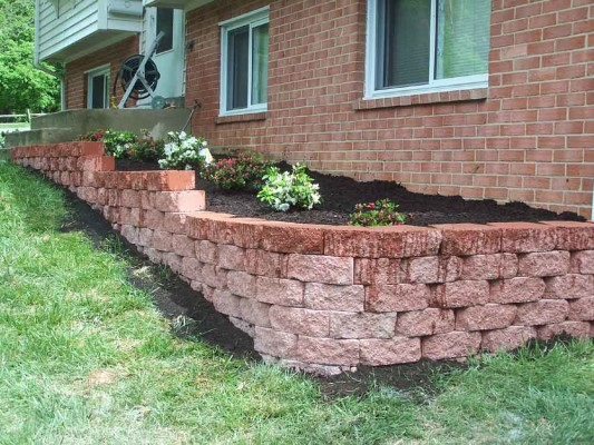 Retaining Walls 4 Main Types And Their Specific Purposes
