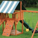 home information-playground equipment-home improvement ideas