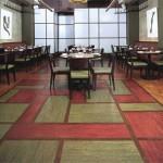 home information-cork flooring-home improvement ideas