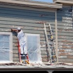 home information-exterior painting tips-home improvement ideas
