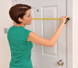 home information-interior door-home improvement ideas