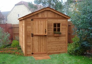Garden Sheds Wooden wooden garden sheds can be an attractive asset to your yard