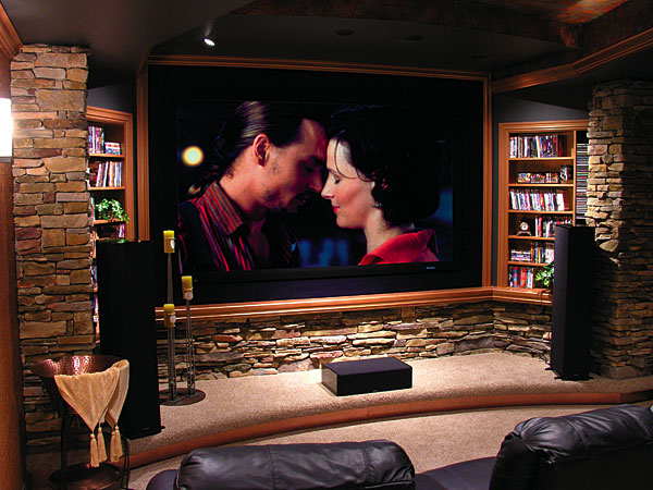 home information-home theater-home improvement ideas