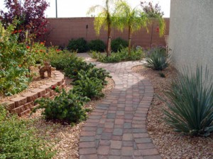 Landscaping Ideas For Las Vegas Backyards