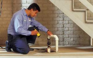 home information-sump pumps-home improvement ideas