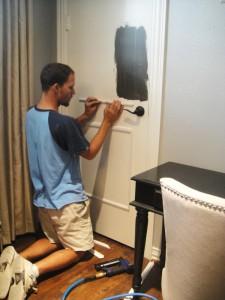 home information-interior doors-home improvement ideas
