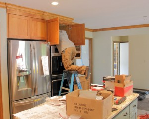 home information-kitchen renovations-home improvement ideas