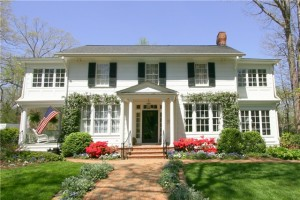 home information-spruce up your property-home improvement ideas