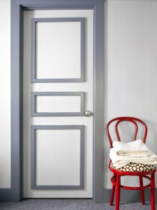 home information-interior doors-home improvement ideas