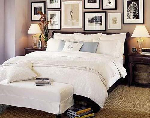 home information bedroom decorating home improvement ideas - Decorating Bedroom