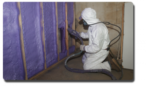 home information-spray foam insulation-home improvement ideas