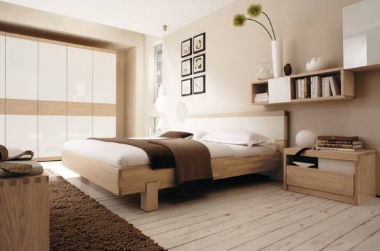 how to make your bedroom modern decorating idea home - Modern Bedroom Decorating