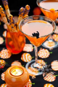 home information-halloween party-home improvement ideas