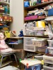 Home Storage Ideas and Home Organization Tips for Reducing Clutter