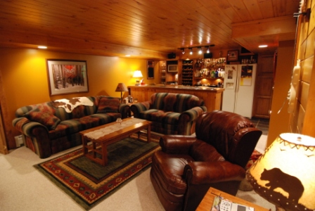 How To Decorate A Man Cave - Home Information Guru.comHome ...