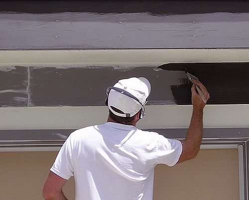 Your Exterior Painting Project Will Last Longer Using
