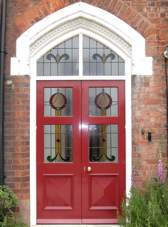 home and garden-door maintenance