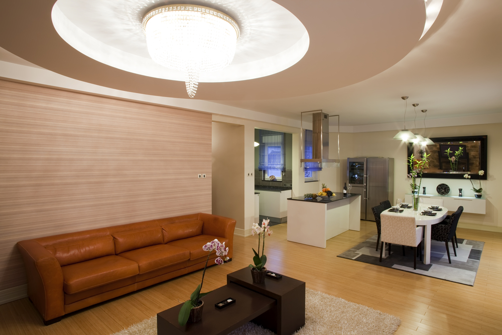 home improvement ideas-foyer decorating