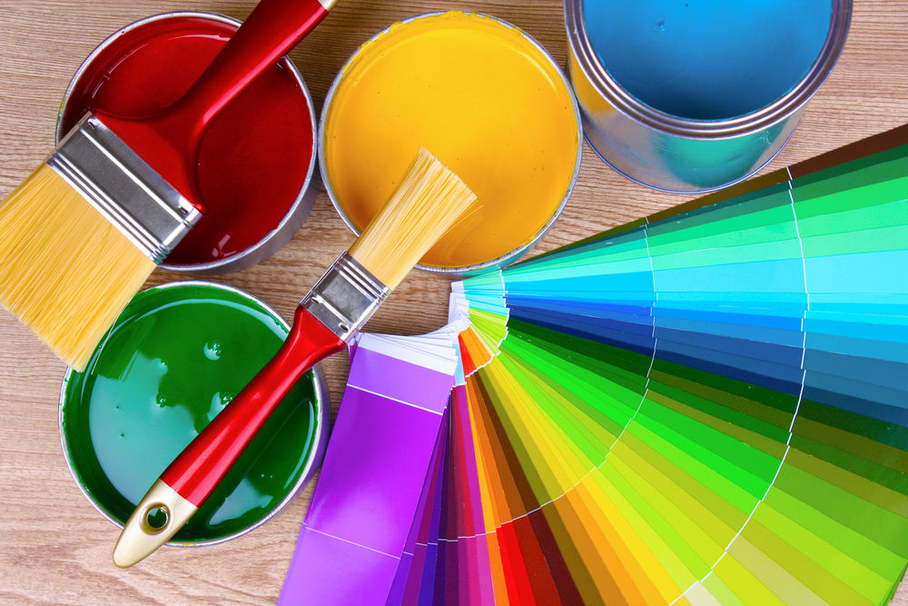 Interior painting tips estimating how much paint you need for How much is interior paint