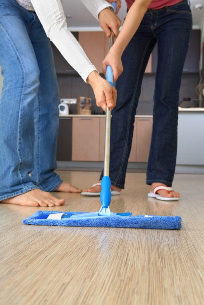 Home Information-house cleaning