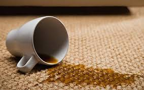 home improvement ideas-coffee stains