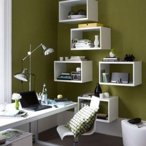 home improvement ideas-office storage ideas