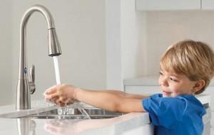home improvement ideas-faucet