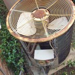 home improvement ideas-replace old air conditioners