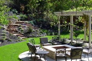 Making the Most of Your Garden with Summer Garden Seating