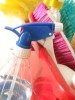 Ten Cheap Ways to Sanitize Your House after Sickness