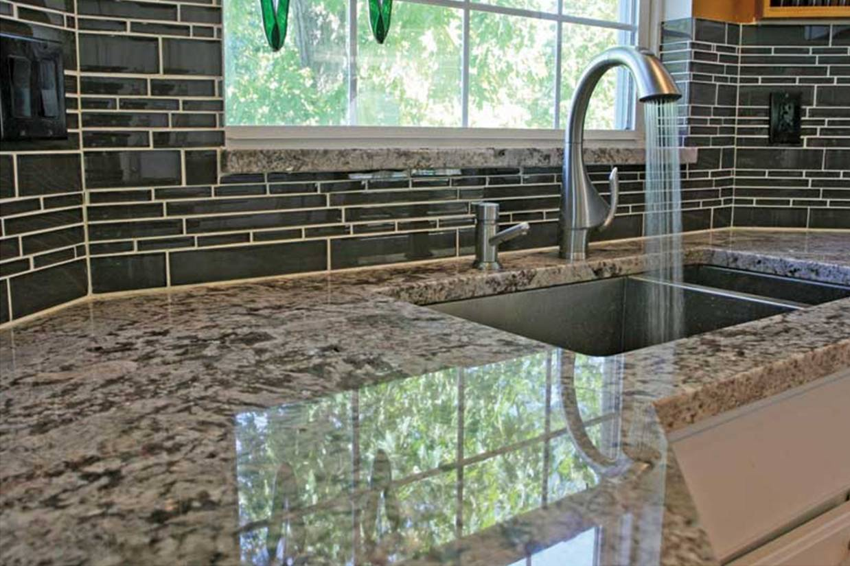 the three best tiles for the kitchen home information