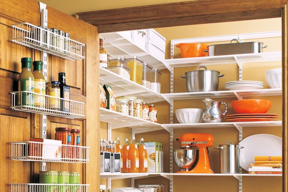 Restaurant Kitchen Organization Ideas kitchen organization ideas that really work | remodeling contractor