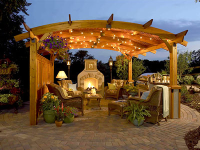 Share. Learn to create beautiful outdoor spaces to extend your living ... - Outdoor Living Archives - Home Information Guru.com