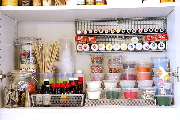 4 simple kitchen organization ideas home information gurucom - Organizing Kitchen Ideas
