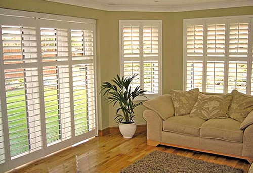 6 vital things to consider when selecting plantation shutters home information - Types shutters consider windows ...