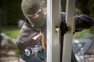 How to Protect Your Home from Burglars Right Now