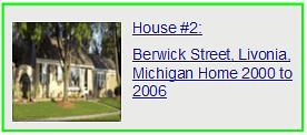 Berwick Street House