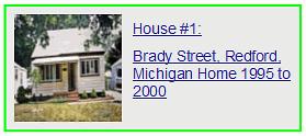 Brady Street House