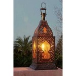 moroccan lamps2