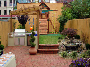 small yard landscaping ideas 2